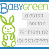 Babygreen.it logo