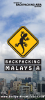 Backpackingmalaysia.com logo