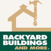 Backyardbuildings.com logo