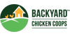 Backyardchickencoops.com.au logo