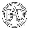 Bad.org.uk logo