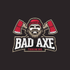 Badaxethrowing.com logo