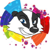 Badgerthebutton.com logo