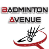 Badmintonavenue.com logo