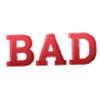 Badvids.tv logo