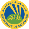 Balamand.edu.lb logo