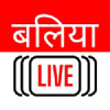 Ballialive.in logo