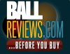 Ballreviews.com logo