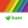 Bam.co.uk logo