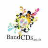 Bandcds.co.uk logo