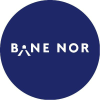 Banenor.no logo