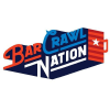 Barcrawlnation.com logo