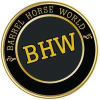 Barrelhorseworld.com logo