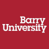 Barry.edu logo