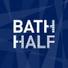 Bathhalf.co.uk logo