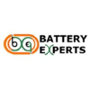 Batteryexperts.co.za logo