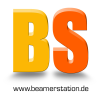 Beamerstation.de logo