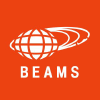 Beams.co.jp logo
