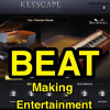 Beatmakingentertainment.com logo