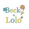 Beckyandlolo.co.uk logo