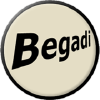 Begadishop.com logo