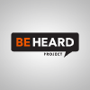 Beheardproject.com logo