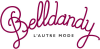 Belldandy.fr logo