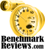 Benchmarkreviews.com logo