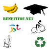 Benefitof.net logo