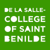 Benilde.edu.ph logo