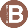 Bennington.edu logo