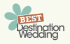 Bestdestinationwedding.com logo