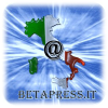 Betapress.it logo