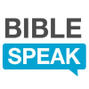 Biblespeak.org logo