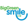 Biggreensmile.nl logo