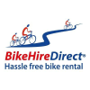 Bikehiredirect.com logo