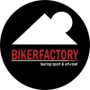 Bikerfactory.it logo