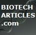 Biotecharticles.com logo
