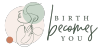 Birthbecomesher.com logo