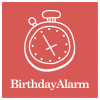 Birthdayalarm.com logo