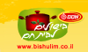 Bishulim.co.il logo