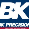 Bkprecision.com logo