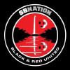 Blackandredunited.com logo