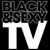 Blackandsexy.tv logo