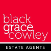 Blackgracecowley.com logo