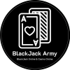 Blackjackarmy.com logo