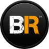 Blackrecon.com logo