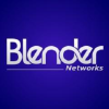 Blendernetworks.com logo