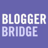 Bloggerbridge.com logo