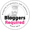 Bloggersrequired.com logo